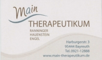 Main THERAPEUTIKUM