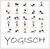 Yogalehrerin Anja Burger