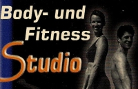 Body & Fitness Studio Gunzenhausen