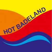 HOT BADELAND