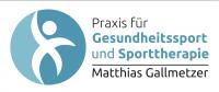 Praxis für Gesundheitssport und Sporttherapie
