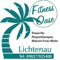 Praxis für Physiotherapie Marion Fries-Mohr