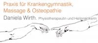 Krankengymnastik & Massage Daniela Wirth