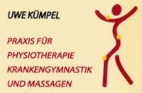 Praxis für Physiotherapie Krankengymnastik und Massage Uwe Kümpel