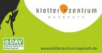 DAV Kletterzentrum Bayreuth
