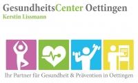 Gesundheitscenter Oettingen - Kerstin Lissmann