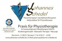Praxis für Physiotherapie Johannes Schedel