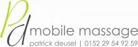 Patrick Deusel mobile Massage