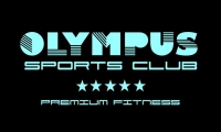 Olympus - The World of Fitness