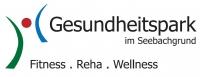Gesundheitspark im Seebachgrund - Physiotherapie