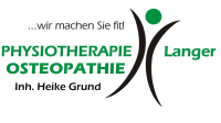 Physiotherapie Langer