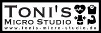 Toni's Micro Studio