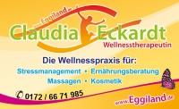 Wellnesspraxis Claudia Eckardt