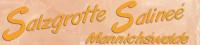 Salzgrotte Salineé Mannichswalde
