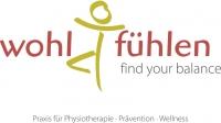 wohlfühlen Forchheim -  Praxis für Physiotherapie, Pilates & Yoga, Prävention und Wellness