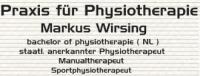 Praxis für Physiotherapie Markus Wirsing