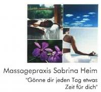 Massagepraxis Sabrina Heim