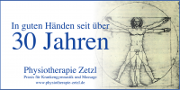 Physiotherapie Zetzl
