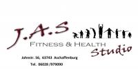 J.A.S - Fitness & Health Studio