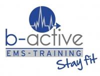 EMS Studio b-active