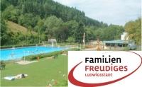Freibad Ludwigsstadt