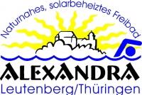 Freibad Alexandra Leutenberg