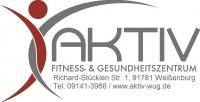 Aktiv Fitness und Gesundheitszentrum Weißenburg