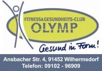 Fitness & Gesundheits-Club OLYMP
