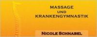 Massagepraxis Nicole Schnabel