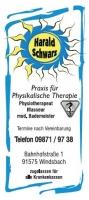 Massagepraxis Schwarz