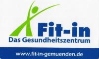 Fit-in - Das Gesundheitszentrum