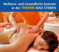 Wellness- und Gesundheits-Zentrum der Therme Bad Steben