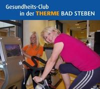 Gesundheits-Club in der Therme Bad Steben