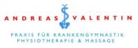 Andreas Valentin Praxis für Krankengymnastik, Physiotherapie & Massage
