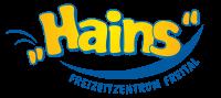 Freizeitzentrum Hains- Fitnesstudio