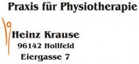 Praxis für Physiotherapie Heinz Krause