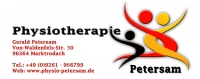 Physiotherapie Gerald Petersam