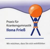 Praxis für Krankengymnastik Ilona Frieß