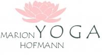 Yogalehrerin Marion Hofmann