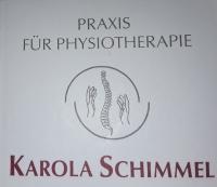 Physiotherapie Karola Schimmel