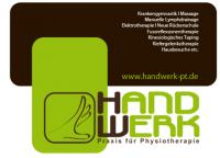HANDWERK - Praxis für Physiotherapie