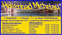 Hallenbad Michelau