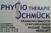 Physiotherapie S. Schmück