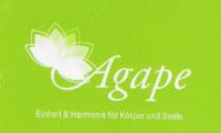 Agape | Einheit & Harmonie für Körper und Seele