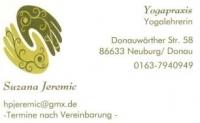 Yogapraxis Suzana Jeremic