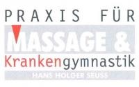 Holger Seuß Praxis für Massage und Krankengymnastik