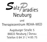 Salz Paradies Neuburg
