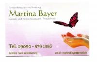 Yoga Martina Bayer