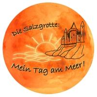 Salzgrotte: Mein Tag am Meer