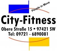 City Fitness Schweinfurt